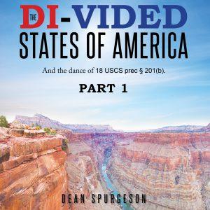 Di-Vided States of America Book 1