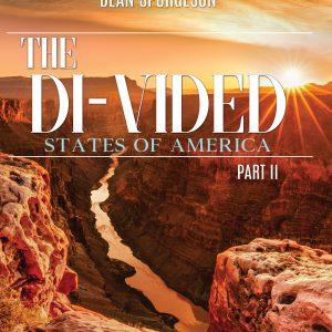Di-Vided States of America Book 2