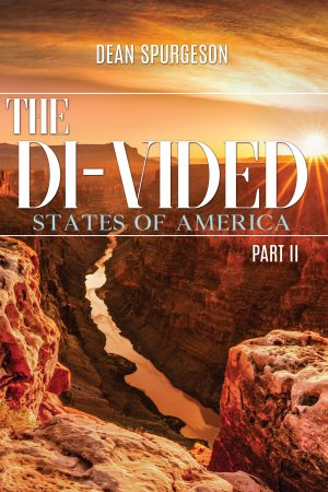 Di-Vided States of America Book 2