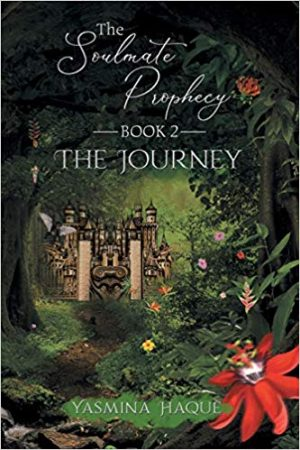 The Soulmate Prophecy: Book 2: The Journey