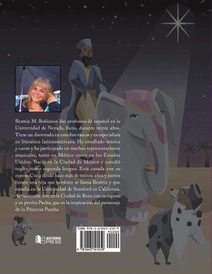 El Magnífico Viaje de Rupertino el Escriba y la Gran Princesa Paasha (Spanish Edition)