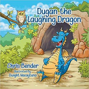 Dugan the Laughing Dragon