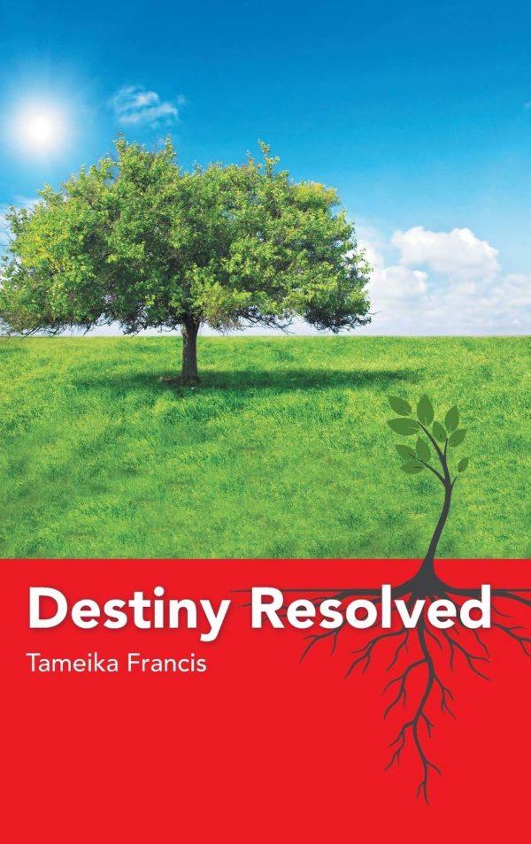 destiny resolve