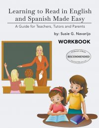 earning to Read in English cover