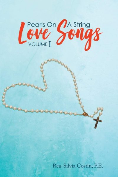 Pearls On A String Love Songs Volume I cover