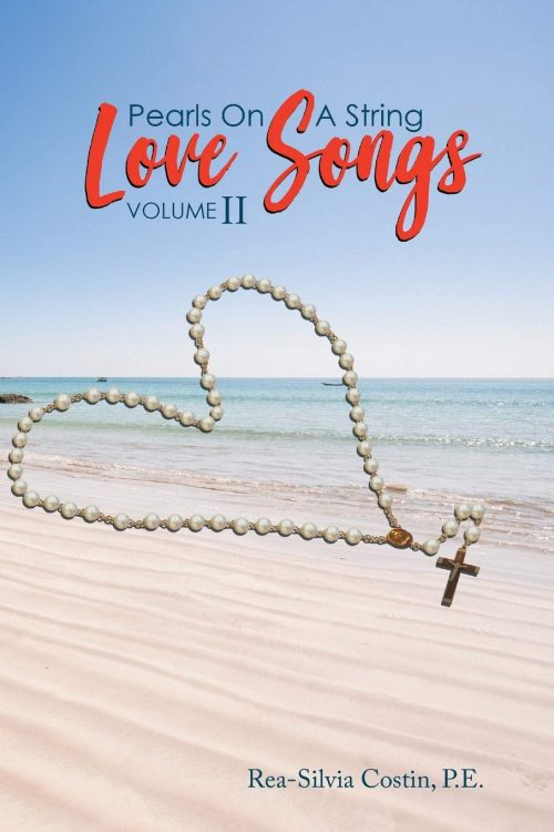 Pearls On A String Love Songs Volume II cover