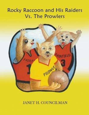 Rocky Raccoon and His Raiders Vs. The Prowlers