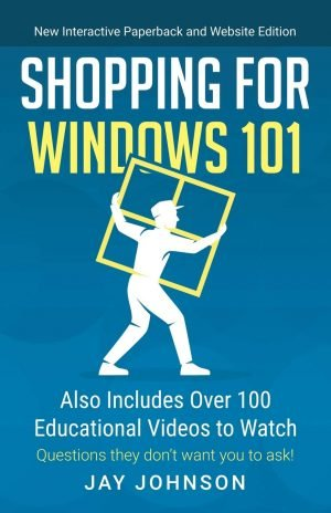 Shopping for Windows 101: Also Includes Over 100 Educational Videos to Watch