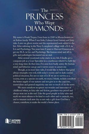The Princess Who Wept Diamonds
