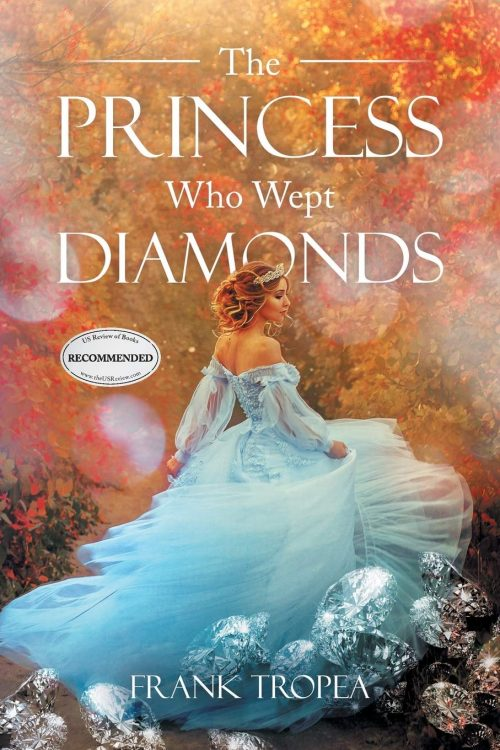 the princess who wept diamonds cover