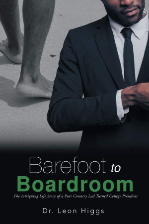 Barefoot to Boardroom