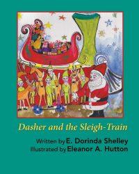 dasher sleigh train dorinda shelley