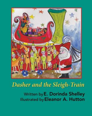 Dasher and the Sleigh-Train