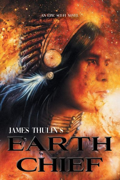 earth chief cover