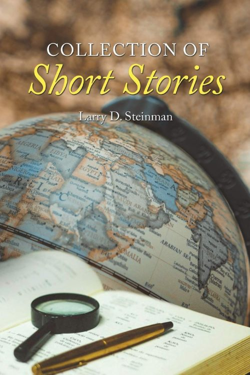 Collection of Short Stories cover