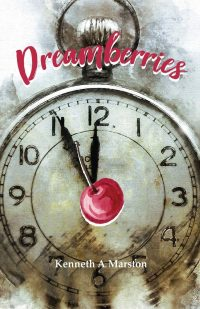 Dreamberries cover