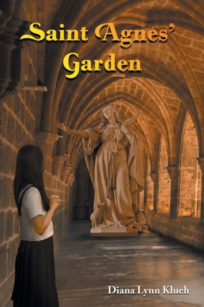 Saint Agnes' Garden cover
