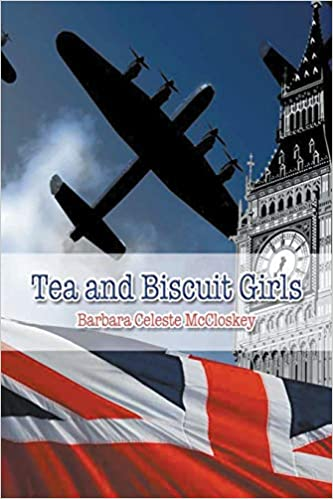 Tea and Biscuit Girls