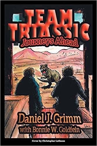 Team Triassic: Journeys Ahead