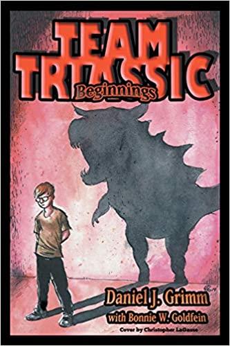 Team Triassic: Beginnings